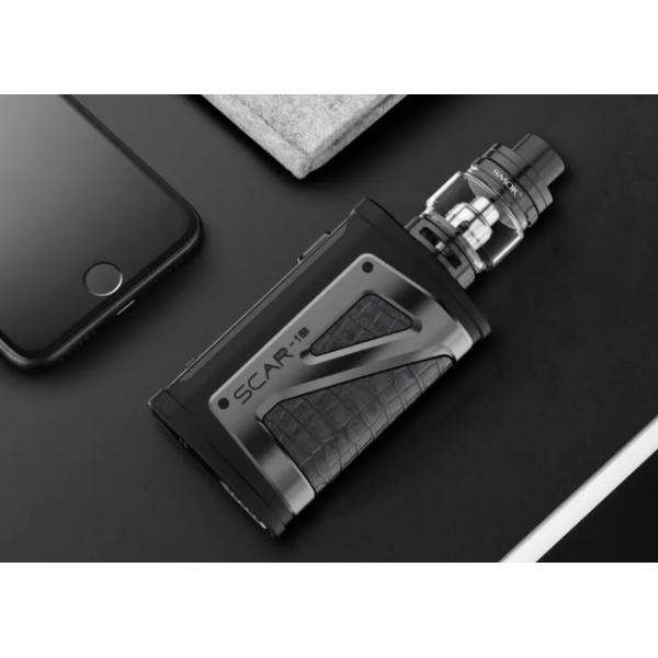 Kit Scar 18 - Smok
