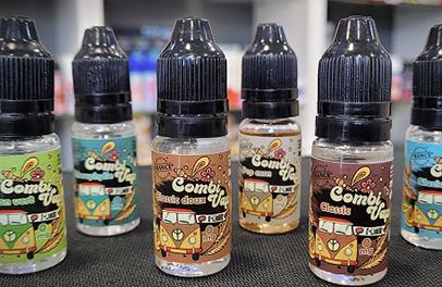 Liquides CombiVape